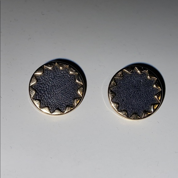 House of Harlow 1960 Jewelry - House of Harlow Sunburst Earrings